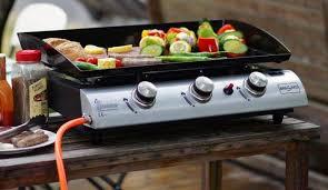cuisiner à la plancha gaz braséro plancha à gaz braseros fr