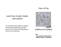 instructions writing formats worksheets by magicsparkle teaching