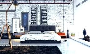 chambre style industriel peinture style industriel chambre peindre un meuble style industriel