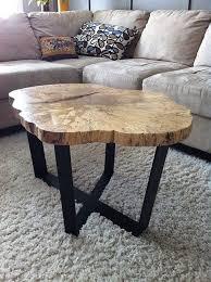 Best  Tree Coffee Table Ideas On Pinterest Tree Trunk Coffee - Tree furniture