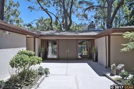 Midcentury Modern Homes For Sale - exceptional piedmont mid century modern home for sale