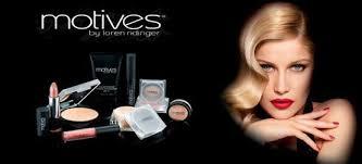 cosmetics beauty trunk show motives custom blend make up