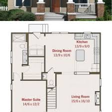 Best 25 Small House Plans by Floor Plan Design For Small Houses Minimalisthouse Co