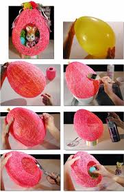 Diy Easter Decorations For The Home by Homemade Things To Make Diy Easter Decorations