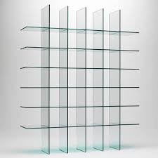 Shelves Wall Mount by Elegant Glass Wall Shelves For Every Room Decor Naindien