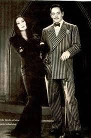 Morticia Addams Halloween Costumes Cool Morticia Gomez Addams Couple Costume Costumes Couples