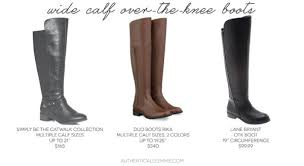 womens size 12 wide calf boots 3 tips to finding the wide calf boots