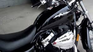2013 honda shadow 750 rs sale vt750rs video walk around at honda