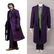 Heath Ledger Halloween Costume Joker Heath Ledger Costume Promotion Shop Promotional Joker