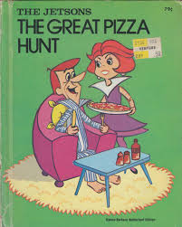 the jetsons title the jetsons the great pizza huntseries deluxe wonder
