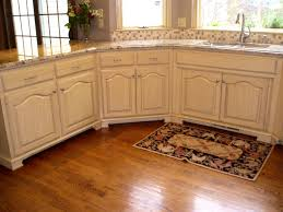 bathroom exquisite how distressed cabinets tips white wood rub
