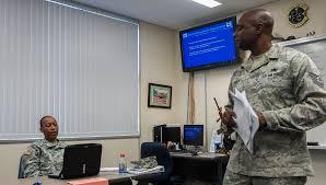 joint pme provides valuable leadership insight u003e kadena air base