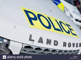 land rover logo vector police land rover stock photos u0026 police land rover stock images