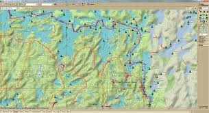 Delorme Maps Bwca Gps Need Advice For 1st Timer Boundary Waters Gear Forum