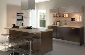 cuisine moderne taupe beautiful cuisine blanc et taupe images matkin info matkin info