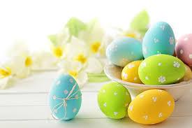 pastel easter eggs easter eggs holidays