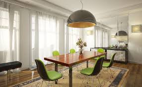 dining room ceiling fans with lights dining room pendant light and contemporary lighting for enchanting