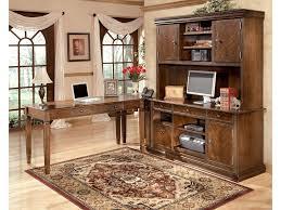 office office hutch cross island home office short desk hutch h3