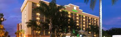 Comfort Inn Kissimmee Holiday Inn Orlando Sw Celebration Area Kissimmee Hotel