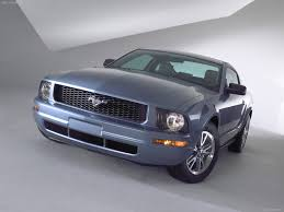 ford mustang 2005 pictures information u0026 specs