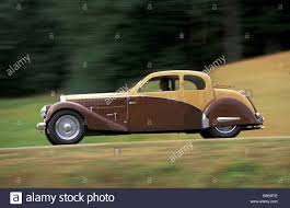 bugatti sedan car bugatti 57 ventoux vintage car 1930s thirties approx