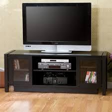 Tv Console Design 2016 Furniture Wonderful Big Screen Tv Stands Designs Custom Decor