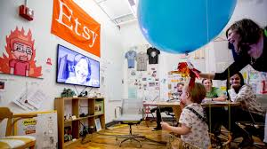 how these companies have created kid friendly offices f fast company