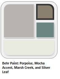 paint color behr u0027s porpoise future home pinterest behr