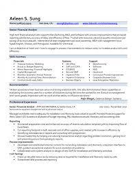 Senior Business Analyst Resume 100 Inventory Analyst Resume Systems Analyist Resume Sample It