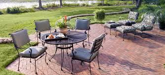 Building A Patio by Amazing Of Brick Paver Patio Build A Paver Patio Gardensdecor Com