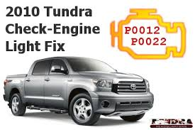 toyota sequoia check engine light 2010 toyota tundra vvti gear assembly tsb explained tundra
