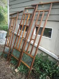 it u0027s not work it u0027s gardening new trellises