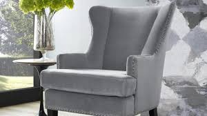 Grey Accent Chair The Popular Dark Grey Accent Chair Residence Designs Clubnoma Com
