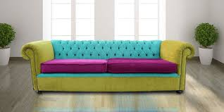teal chesterfield sofa how the chesterfield sofa has been updated for the modern home