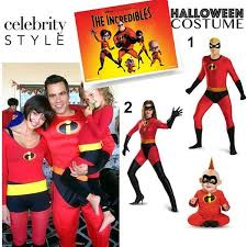 Incredibles Family Halloween Costumes 8 Halloween Costumes Images Halloween Costumes