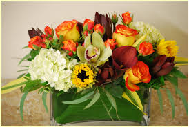 thanksgiving floral arrangements home design ideas