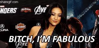 I Am Fabulous Meme - bitch im fabulous memes funny gifs