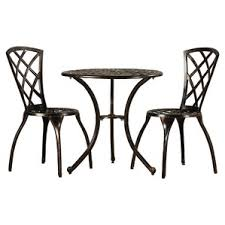 Black Bistro Table And Chairs Bistro Sets Joss U0026 Main