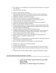 Resume Extracurricular Activities Sample by Resume