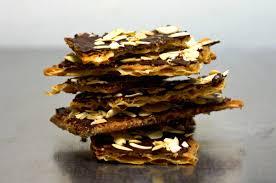 chocolate caramel ers u2013 smitten kitchen