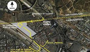 Map Of Tijuana Mexico by Visit Us Dr Mexico Tijuana Dentist Center For Affordable
