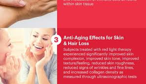 Light Therapy For Skin Anti Aging Effects Of Red Light Therapy U2013 Solarium Super Tanning Salon