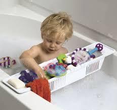 5 ways to organize kids bath toys brogan list