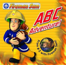 fireman sam abc adventure 9781405266697
