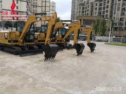 used caterpillar 306e2 mini excavator year 2017 crawler