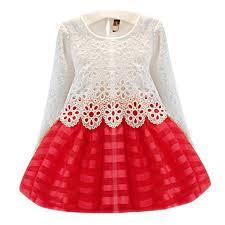 children u0027s christmas dresses amazon com