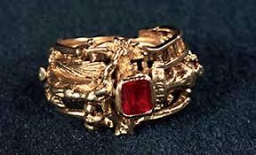 martin luther wedding ring anneau de mariage de
