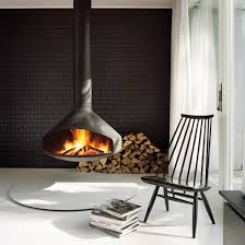 focus launches range of sculptural fireplaces in the uk