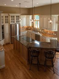 Tuscan Style Flooring by Traditional Style Tuscan Kitchen Makeover Chantal Devane Hgtv