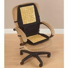 the any surface heated massaging seat cushion hammacher schlemmer